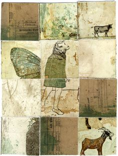 2010 - Piia Lehti My Arts