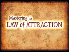 The Power of Thought Vibrations: Asserting the Life Force and the Law of...