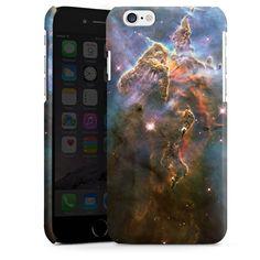 Mystic Mountain für Premium Case (glänzend) für Apple iPhone 6 von DeinDesign™