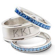 KKG rings
