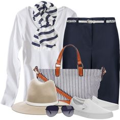Bermuda Shorts & Long Sleeve Tee by brendariley-1 on Polyvore featuring Emporio Armani, Vans, Sole Society, rag & bone, Forever 21, Giorgio Armani and Antonello Serio