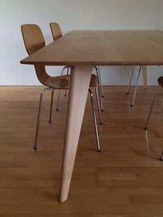 Dinning Table, Table Legs, Modern Design, Tables, Elegant, Wallpaper, Natural, Interior, Furniture