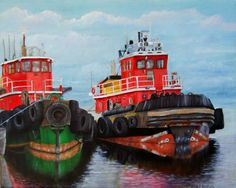 Rescue tugboats - Google Search