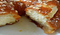 Απίστευτο σιροπιαστό γλυκάκι πολύ εύκολο !!!! Ο διαχρονικός λατρεμένος μπαμπάς !!!! ΘΕΙΚΟΙ !!! Greek Sweets, Greek Desserts, Greek Recipes, Cake Cookies, Cake Pops, Sweet Tooth, Sweet Treats, Deserts, Food And Drink