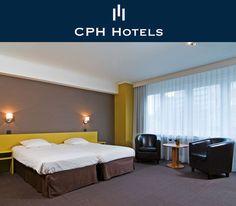 Hotels Oostende - City Partner Hotel Ter Streep #Oostende http://oostende-terstreep.cph-hotels.com