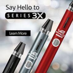 V2 Pro Series 3x - Vape Pen - Herbal Vaporizer