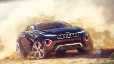 Jeep concept Freedom SUV designed by Antonio Paglia - Auto X Jeep Concept, Concept Cars, Jeep Cherokee Srt8, Jeep Suv, Automobile, Cars And Coffee, Car Sketch, Car Drawings, Automotive Design