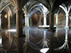 El Jadida, Morocco.