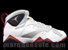 e2f66c3edad9 Air Jordan VII – Olympic Nice Jordans