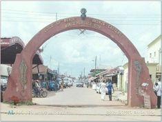 AL1158 Igun Street, Benin City (Nigeria)