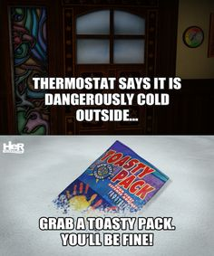 Nancy Drew meme featuring The White Wolf of Icicle Creek. (And toasty packs!) #NancyDrew #ICE #HerInteractive