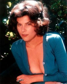 "Adrienne Barbeau ""A Bruma Assassina"" Olivia De Havilland, Jessica Walter, Madeline Smith, Adrienne Barbeau, Kim Basinger, Photo Black, Celebs, Celebrities, Celebrity"