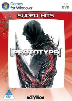 Super Hits: Prototype (PC DVD-ROM)