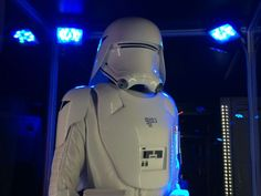 Star Wars Costumes And Props Reveal New Characters For Episode 7