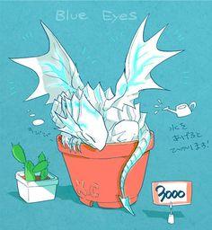 Yuza, Yu-Gi-Oh! The Dark Side of Dimensions, Yu-Gi-Oh!, Blue-Eyes Alternative White Dragon, Numbers, Vase