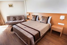 Turismo Accesible: Hotel Cullera Holiday