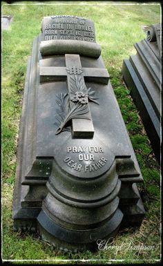 Pittsburgh's Smithfield Cemetery