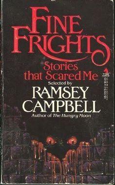 horror bøger