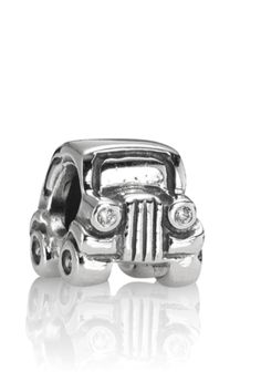 Pandora car charm