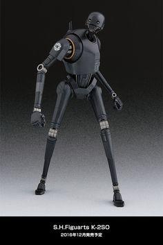 SHFiguarts Serie | figura Star Wars da collezione di sito portale | anima web