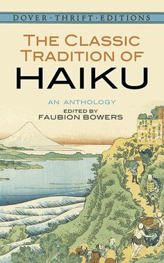 Unique collection spans over 400 years (1488–1902) of haiku by greatest masters: Basho, Issa, Shiki, and many more. Translated by top-flight scholars. Foreword and many informative notes to the poems.