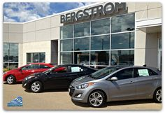 2012 Car of the Year, Hyundai Elantra Sedan, welcomes two new members to the family: Elantra Coupe and Elantra GT!
