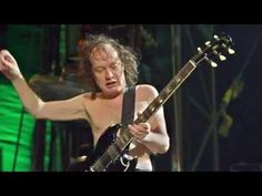 AC/DC - You Shook Me All Night Long (from Live at River Plate) - YouTube