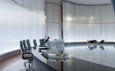 Foster + Partners The Walbrook Office London, UK
