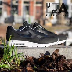 5506f82fd9 The Nike Air Max 1 is one of the most recognizable en renowned designs by  Nike
