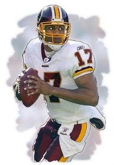 New Jason Campbell Washington Redskins Art only 50 exis