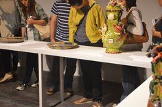 Istanbul Biennale 2011 Istanbul, Friends, Coat, Jackets, Fashion, Amigos, Down Jackets, Moda, Sewing Coat