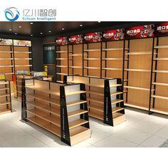 Showroom Design, Shop Interior Design, Store Design, Rack Design, Supermarket Shelves, Supermarket Design, Pharmacy Design, Retail Design, Regal Display