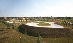 Neighbourhood-Park-Cino-Zucchi-Landscape-08 « Landscape Architecture Works | Landezine