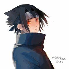 you're not hurt are you? Sasuke Uchiha, Naruto Shuppuden, Naruto Teams, Sasuhina, Narusasu, Sasunaru, Akatsuki, Naruto Birthday, Manga