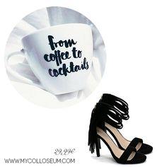 Yaay Ostern steht vor der Tür! Was sind deine Pläne für die Feiertage? #ostern #heels #itpiece #shoes