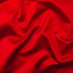 Red has always been one of my favorite colors.
