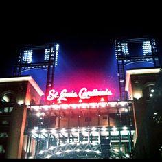 Busch Stadium - St. Louis (MO) Cardinals