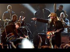 Chris Stapleton & Justin Timberlake - Tennessee Whiskey (Subtitulado) - YouTube