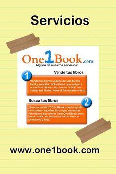 Servicios One1book