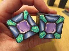 """Résultat de recherche d'images pour """"kaleidoscope polymer clay tutorial"""""""