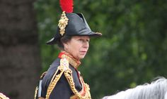 On 13 June 1987 Princess Anne, only daughter of Queen Elizabeth II and Prince Philip, the Duke of Edinburgh was given the title of 'Princess Royal'. In her role as Princess Royal, Princess Anne sup…