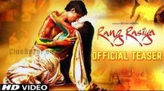 Rang Rasiya Official HD Video Teaser - Randeep Hooda, Nandana Sen