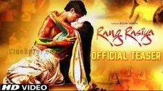 Rang Rasiya Official HD Video Teaser - Randeep Hooda, Nandana Sen