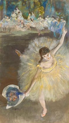 Degas | National Gallery Victoria