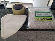 Acabe com o mofo nos armários: como fazer desumidificador de ar caseiro