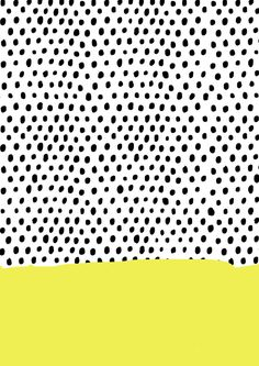 Wallpaper Background Aesthetic - 36 Fun And Bright Polka Dot Home Decor Ideas 34 36 Fun And Bright Polka Dot Home. Cute Wallpapers, Wallpaper Backgrounds, Wallpaper Art, Textures Patterns, Print Patterns, Polka Dot Patterns, Graphic Patterns, Palette Pastel, Caran D'ache