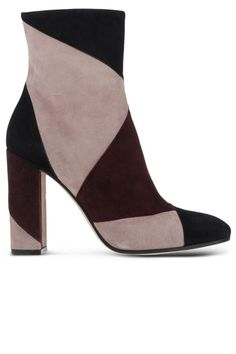 We're over the average black ankle boot. Shop 15 pairs that for this fall we're obsessing over: