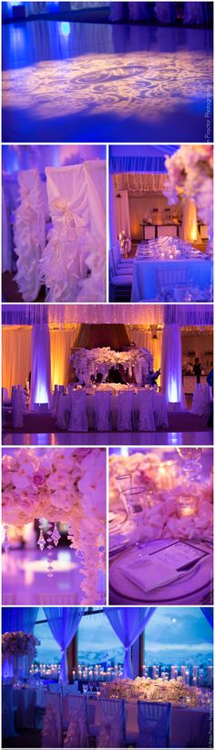 #Winter Wedding Aspen Mountain, #Halcyon Productions, lighting and audio #Robin Proctor Photography