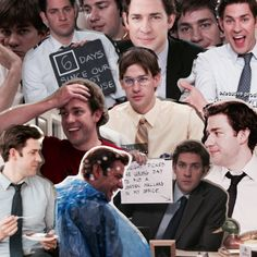 the office collage poster pinterest collage office memes and memes