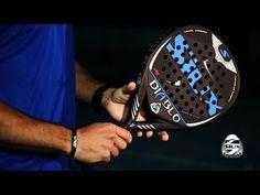 Imagenes de deporte y padel Siux Diablo Grafeno Azul - http://webdepadel.com/siux-diablo-grafeno-azul/